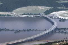 Obmedzenie pre vodičov: Tunel Považský Chlmec bude do nedele uzavretý