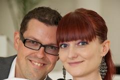 Pre manželov Šprochovcov je narodenie Emmky najkrajší zázrak