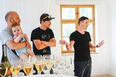 David Reitšpís a Peter Dlhopolček vystavujú diela inšpirované prírodou