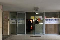 Novinky v nemocnici: vynovené aj presťahované oddelenia