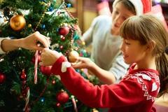 V Rajci nakúpili vianočné kolekcie pre chudobné rodiny