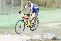 Šance Sagana na olympiáde zničili defekty