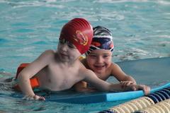 Klub plaveckých športov NEREUS Žilina oslavuje 20. narodeniny, prešlo ním už vyše 20-tisíc Žilinčanov