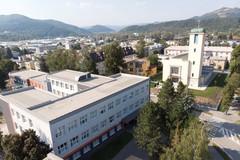 Prvé storočné gymnázium v Žiline