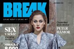 Vydavateľstvo Žilinského večerníka prevzalo celoplošný magazín BREAK