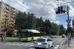 Žilinská mestská hromadná doprava bude jazdiť vprázdninovom režime