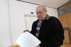 Podvodný žilinský právnik: vypýtal si päťtisíc eur a zmizol