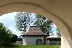Pri kostolíku v Závodí, najstaršej architektonickej pamiatke na území Žiliny, zreštaurovali kaplnku, FOTO