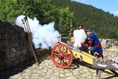 Stredovek bude pokračovať na hrade Strečno: Žofia Bosniaková opäť na scéne