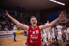 Basketbalisti menia hráčov, za Srba prichádza Čiernohorec