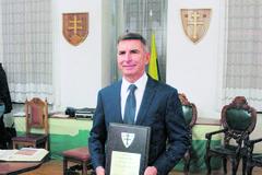 Jozef Antošík: Novoročné predsavzatia si nedávam