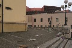 Mesto Žilina upozorňuje na zákaz vypúšťania lampiónov na území mesta Žilina