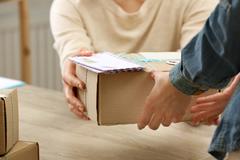 Jediná otvorená pošta v Žiline počas najbližších sviatkov bude v Auparku