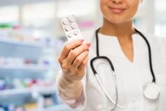 Pohotovosť lekární v januári 2019