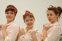 Tanečné divadlo Diana oslávilo päťdesiatku