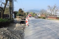 Žilina pokračuje v rekonštrukciách chodníkov