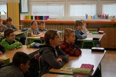 Silvia Pekarčíková: Prvé školské dni budú obavy, potom sa to ustáli