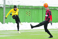 Týždeň MŠK v znamení prípravy proti českým klubom