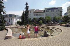Spustí mesto Spievajúcu fontánu?