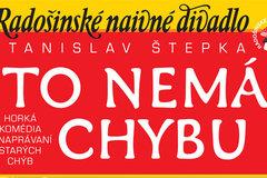 Stanislav Štepka - To nemá chybu