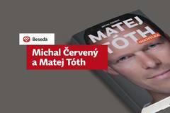 Matej Tóth a Michal Červený v žilinskom Martinuse