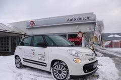 """FIAT 500L – rodinná """"štýlovka"""" dostala nový motor"""