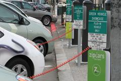 Budú mať elektromobily v budúcnosti na čo jazdiť?