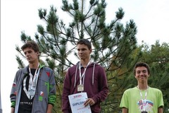 Orientační bežci so šiestimi titulmi majstra Slovenska