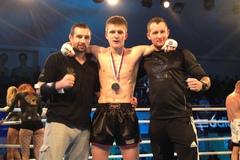 Michal Helbich víťazne na Hanuman CUP 30