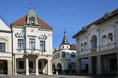 Tajomstvá žilinskej mestskej radnice
