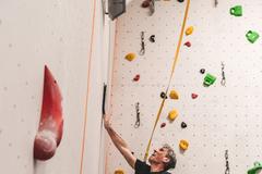 V Žiline ďalšie významné preteky v športovom lezení