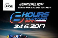FIM EWC - Majstrovstvá sveta vytrvalostných pretekov cestných motocyklov
