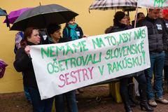 Stanú sa zdravotné sestry na Slovensku nedostupným artiklom?