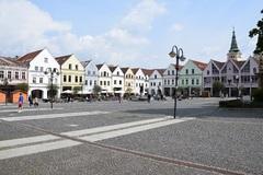 Novela zákona o dani z príjmov ochudobní mestský rozpočet o státisíce eur