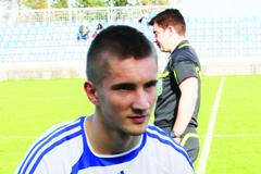 Michal Škvarka sa teší na jarnú časť v drese Žiliny