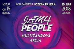 JAM4 PEOPLE