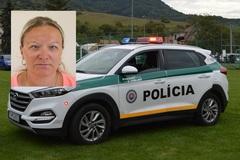 Túto ženu z Kysúc hľadajú policajti: Odišla na nákupy, viac sa však nevrátila, FOTO
