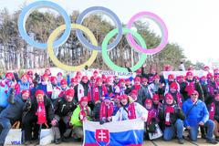 Pracovná cesta zamestnancov Kia s príchuťou olympijského hokeja či tradičnej kórejskej kultúry