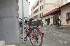 Zlodeji bicyklov sa zbláznili. Mizne jeden za druhým
