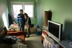Obyvatelia Bratislavskej: Chceme sa vrátiť domov!