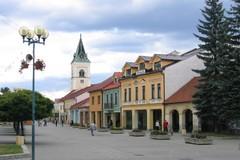 Kysucké Nové Mesto vyskakuje ako problémový okres: Prípady postupne klesajú, zvládneme to
