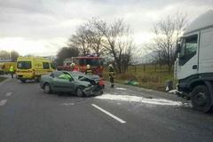 Dopravná nehoda snásledkom smrti