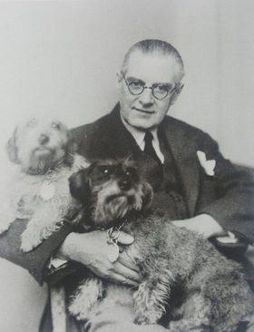 Čo bolo na Behrensovi vo vzťahu s Hitlerom?