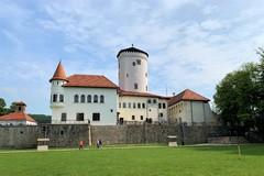 Rekonštrukcia Budatínskeho hradu sa blíži do finále