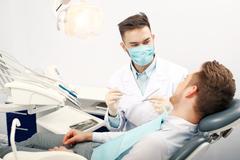 Last minute termín u zubára pred dovolenkou sa oplatí