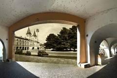 Výstava fotografií FOTOMOSTY Žiliny II. autora Ľuboša Plešingera