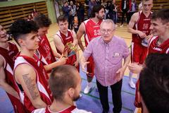 Basketbalový Academic pred štartom novej sezóny: O postup sa chceme športovo pobiť