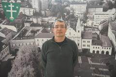 Hlavný architekt mesta Rudolf Chodelka: Mesto sa bez komplexného plánovania nedá rozvíjať
