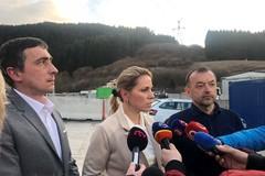 Stavba vo Višňovom sa môže zamraziť na celé desaťročie, pohrozili poslanci
