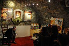 Noc literatúry preskúma žilinský underground